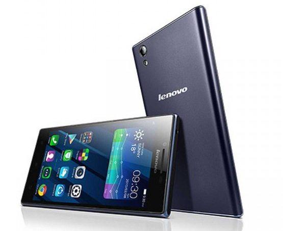 lenovo p70 dual sim phone picture
