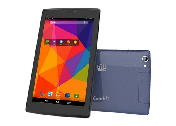 canvas tab p480, micromax, new tablet, price in india, pic, image, photo, feature, specs