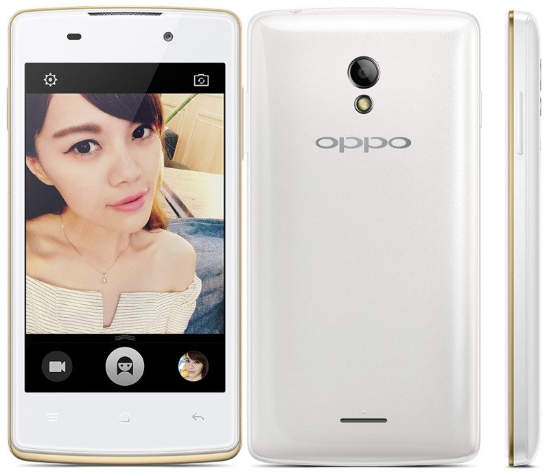 oppo joy plus white, specification, launch, price, india