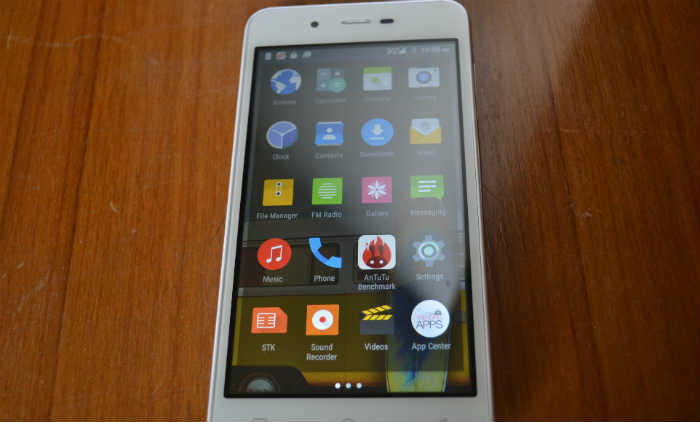 micromax canvas spark budget phone pic, canvas spark review, features