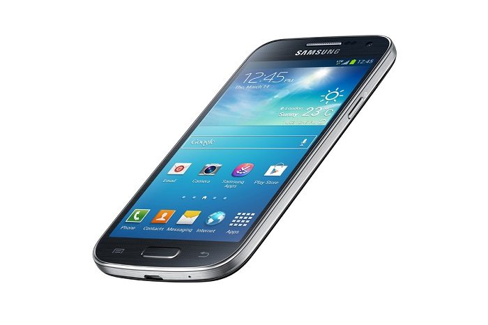 samsung galaxy s4 min android lollipop, galaxy s4 mini, android lollipop