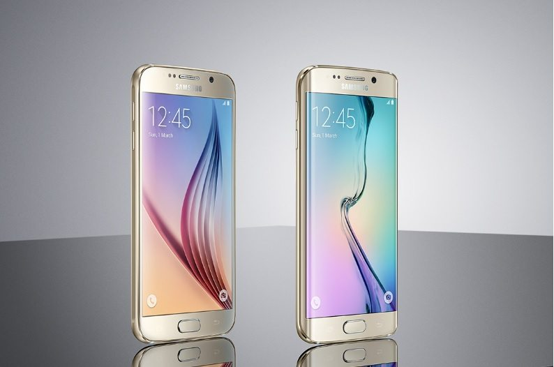 samsung galaxy s6 shipping at&t, sprint, T-mobile