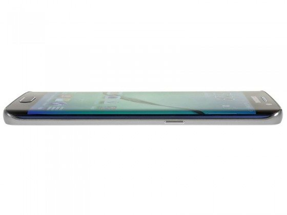 samsung galaxy s6 edge side view