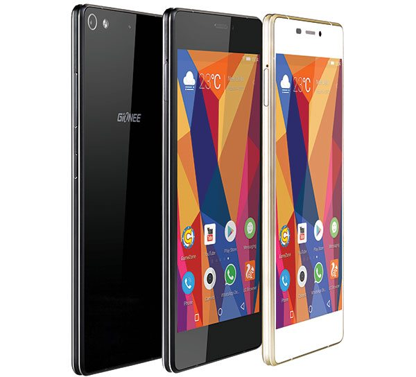 gionee elife s7 launch india