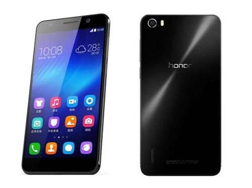 huawei honor 6 plus through three in uk