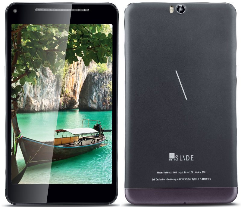 iball slide stellar a2, price in india, feature, specification, tablet, android, pic, image, photo, picture