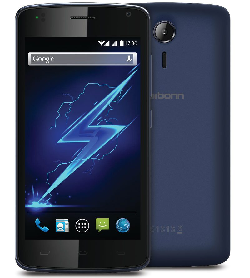 karbonn alfa a120 launch, price, india