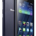 Lenovo P70 midnight blue