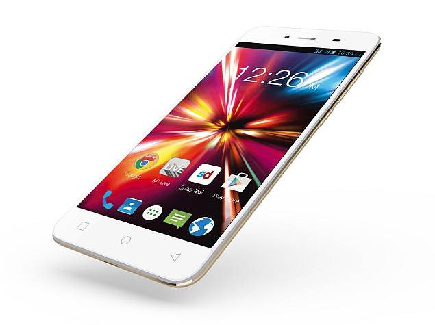 micromax canvas spark white pic, image, feature, specs, launch, offer, vodafone, 3g data, price in india, flash sale date