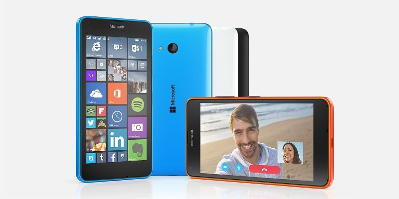 microsoft lumia 640 launch in india price