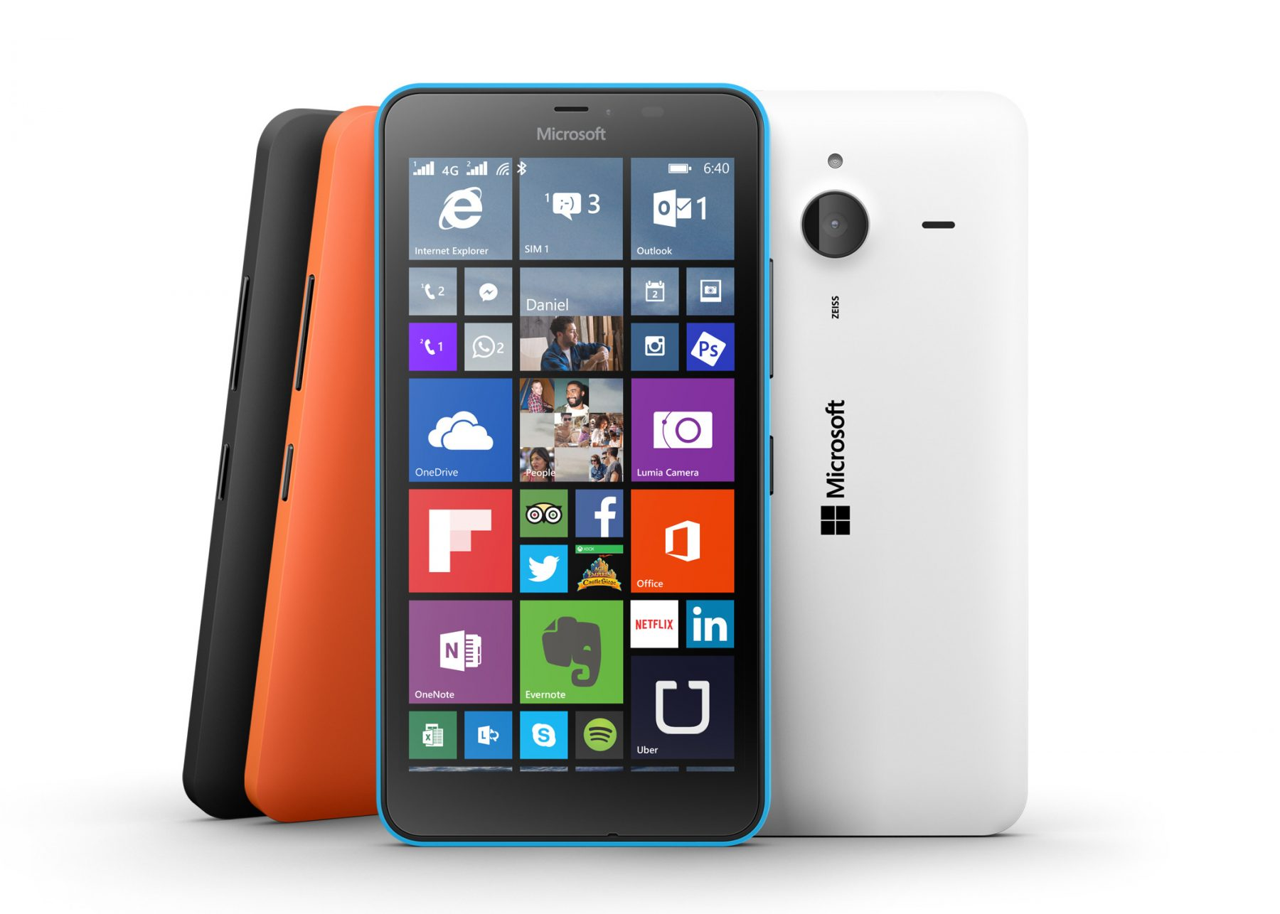 microsoft lumia 640 xl full review