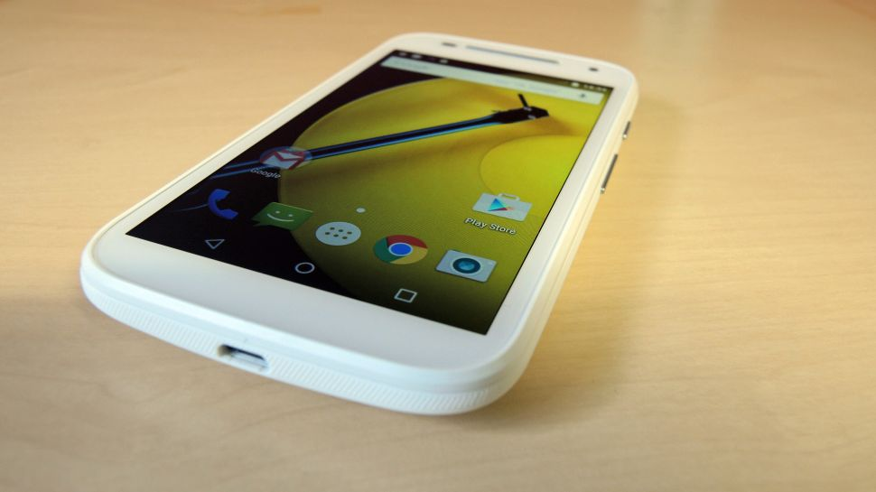 moto e 2nd gen white phone in india, price in india, 4g lte phone