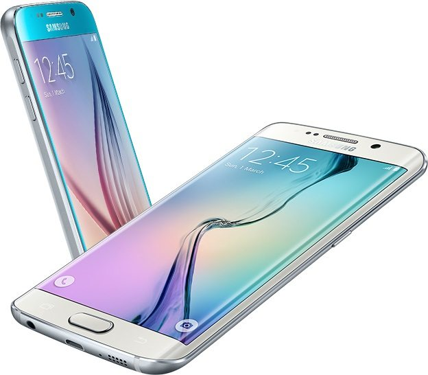 samsung galaxy s6 edge marshmallow update