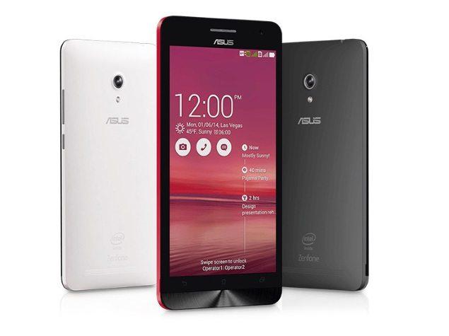 asus zenfone 5, android lollipop update, software update