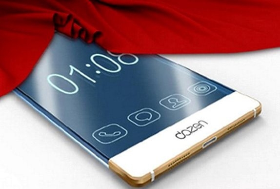 Coolpad frameless