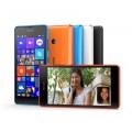 Lumia 540 Dual SIM colors