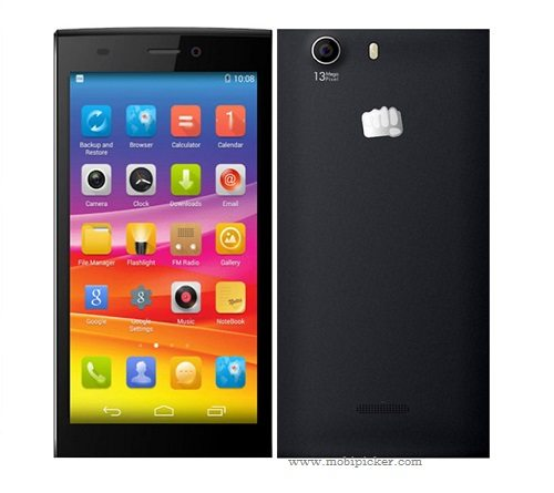 micromax canvas nitro 2 e311, specification, features, price in india