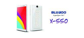 bluboo-X550