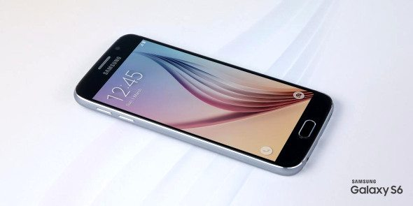 samsung galaxy s6, software update