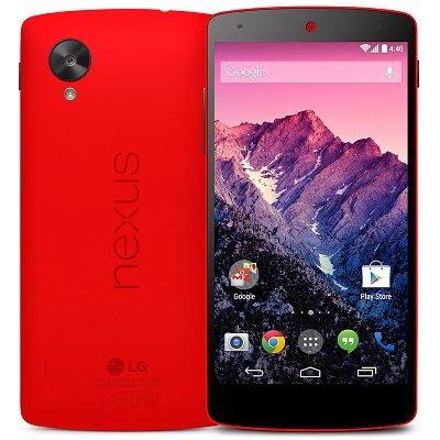 lg nexus 5, google nexus 5, android 5.1.1 update, software update in india