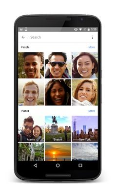 google photos, app, android, ios, upload photos, how to