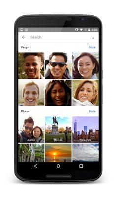 google photos, app, android, ios, upload photos, how to