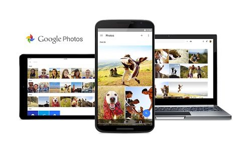 google photos application, android, ios, web, about, how to, google photos