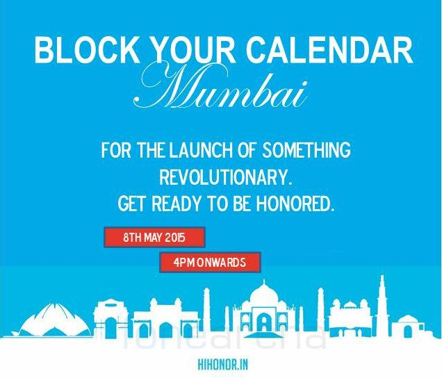huawei honor 4c launch event, huawei honor bee launch event, official unveil, announce, image