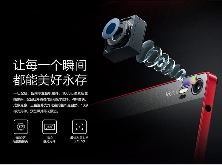 lenovo vibe shot lens, camera qauality, price, feature, pic