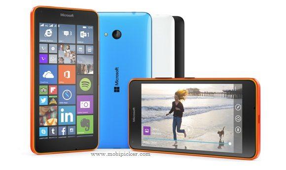 microsoft lumia 640 windows 10 update, windows 10 for phones news, lumia 640 will be first to get windows 10 update
