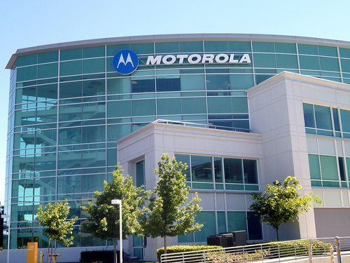 motorola planning to open manufacturing in india