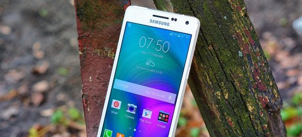 samsung galaxy a5, software update, android lollipop