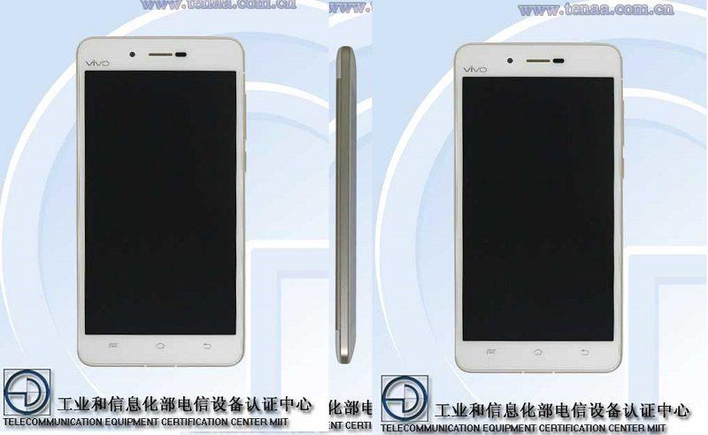 vivo x5max s, tenaa images, pics, thinnest phone