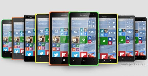 windows 10 for smartphones, windows 10 not launching this summer, windows 10 for pc will launch first