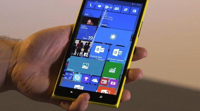 microsoft Cityman, microsoft Talkman, phones with windows 10, leaks, rumors