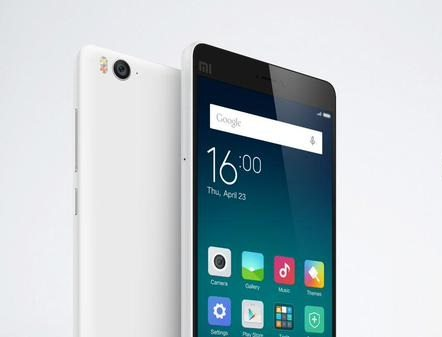 xiaomi mi 4i overheating, software update, suspended, new update, next week, date