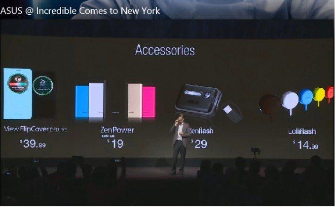 asus zenfone 2 accessories