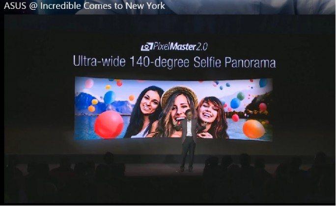 asus zenfone 2 selfie panorama