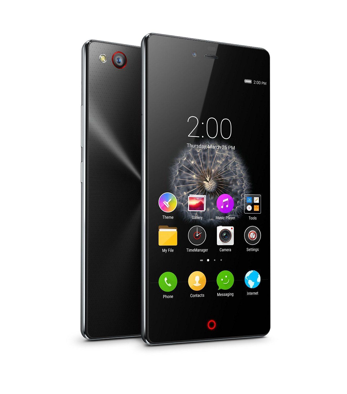 zte nubia z9 mini, price, features,