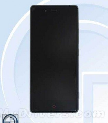 ZTE nubia z9 leaks, rumors, specification, pic