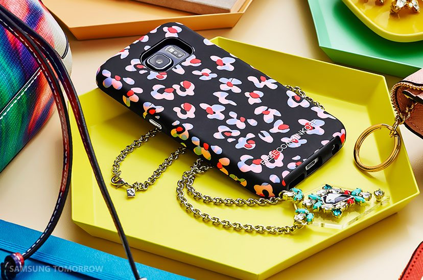 Robecca Minkoff case for samsung galaxy s6