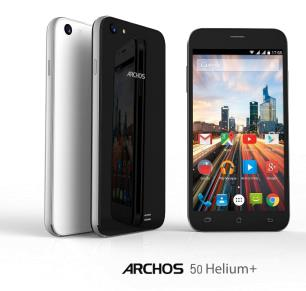 archos 50 helium plus, price, launch, uk, release date