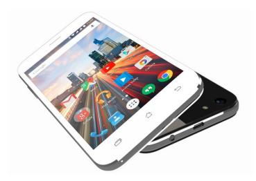 archos 55 hilium plus, price, uk, features, specs, launch, release date