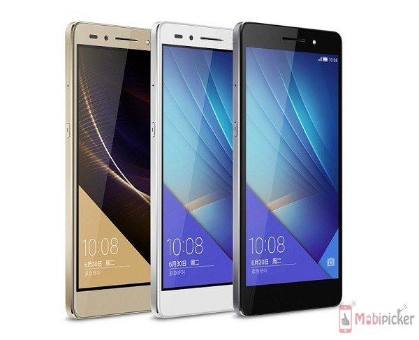 huawei honor 7, price, official, specification, image, pic, photo