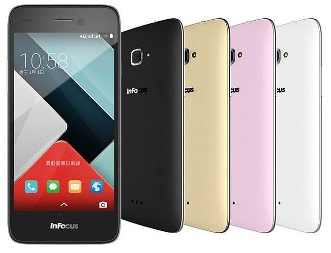 infocus m350, 4g lte, india, launch, price, snapdeal, buy, specs, features