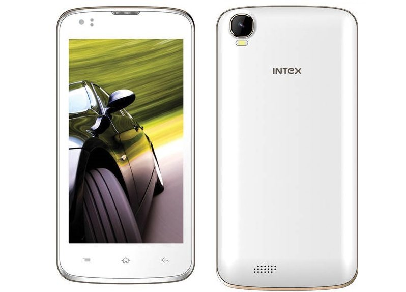 intex cloud n12, price, features, launch, offer, cashback, specification, release date, paytm