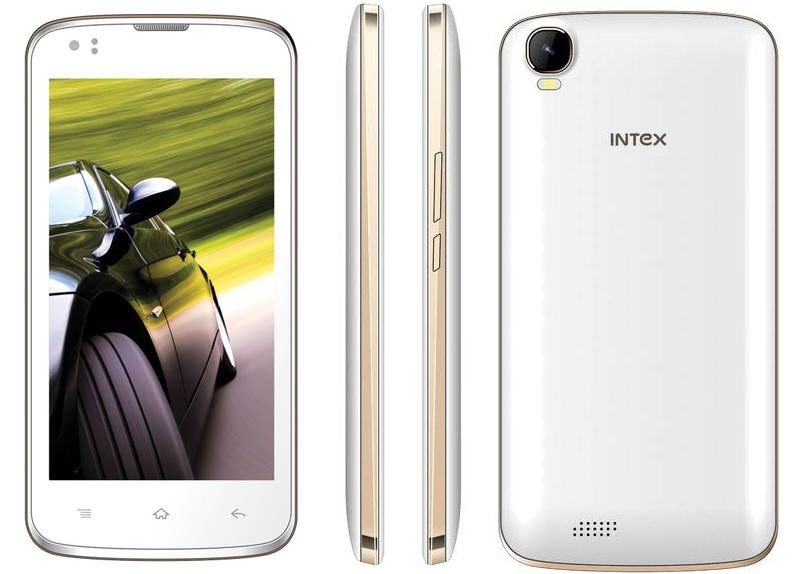 intex cloud n12, specs, price, features, specification, launch, india, paytm