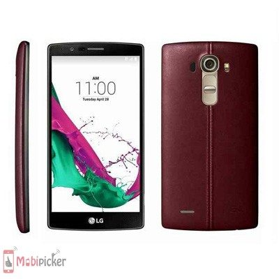 LG G4c features