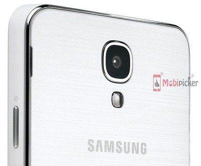 Samsung Galaxy J5 camera