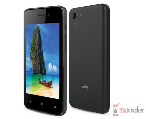 spice xlife 431q life, specification, price, picture, india, features